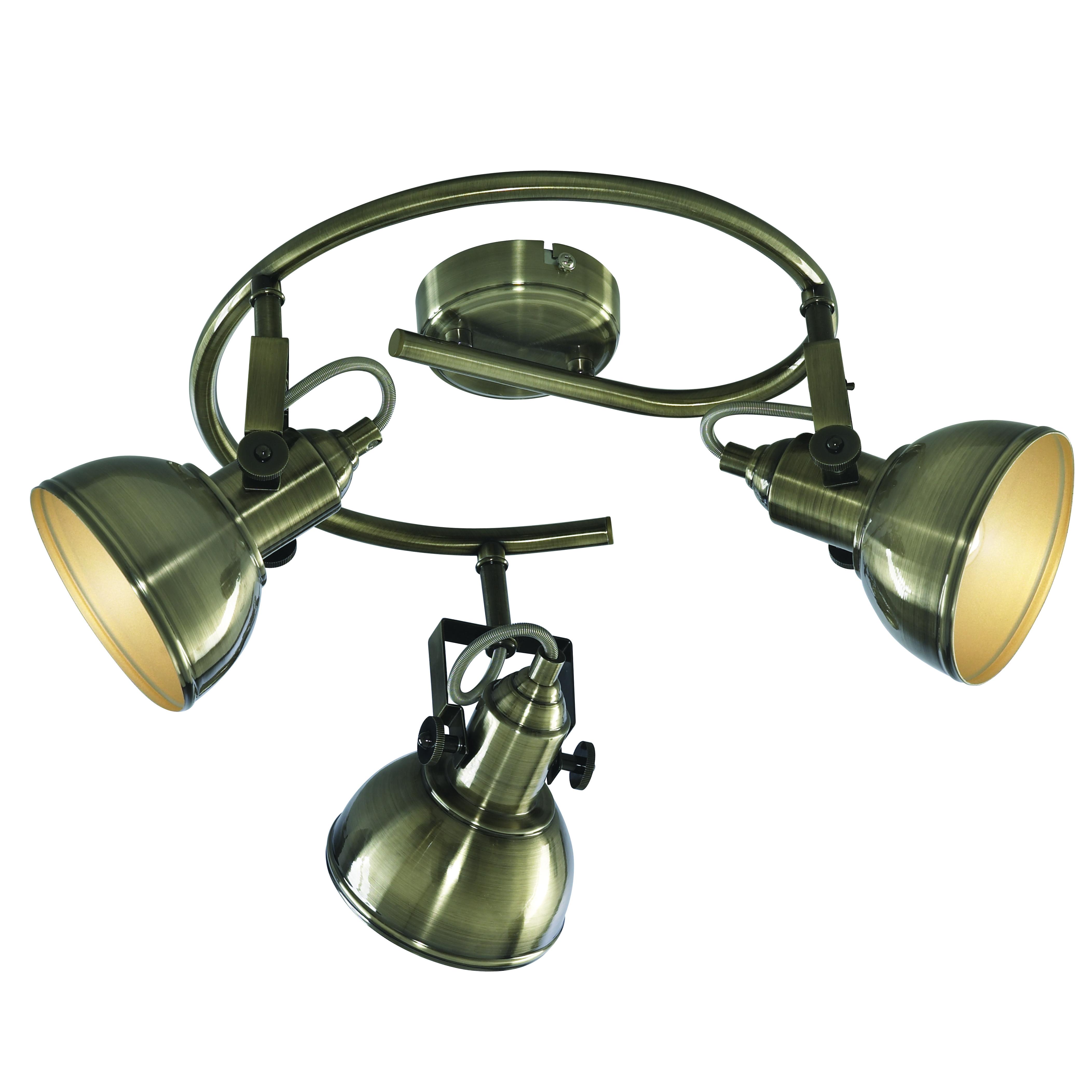 Спот Arte lamp Martin a5215pl-3ab цена и фото