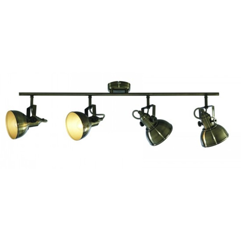 Спот Arte lamp Martin a5215pl-4ab цена и фото