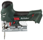 Аккумуляторный лобзик METABO STA 18 LTX 140 (601405850)