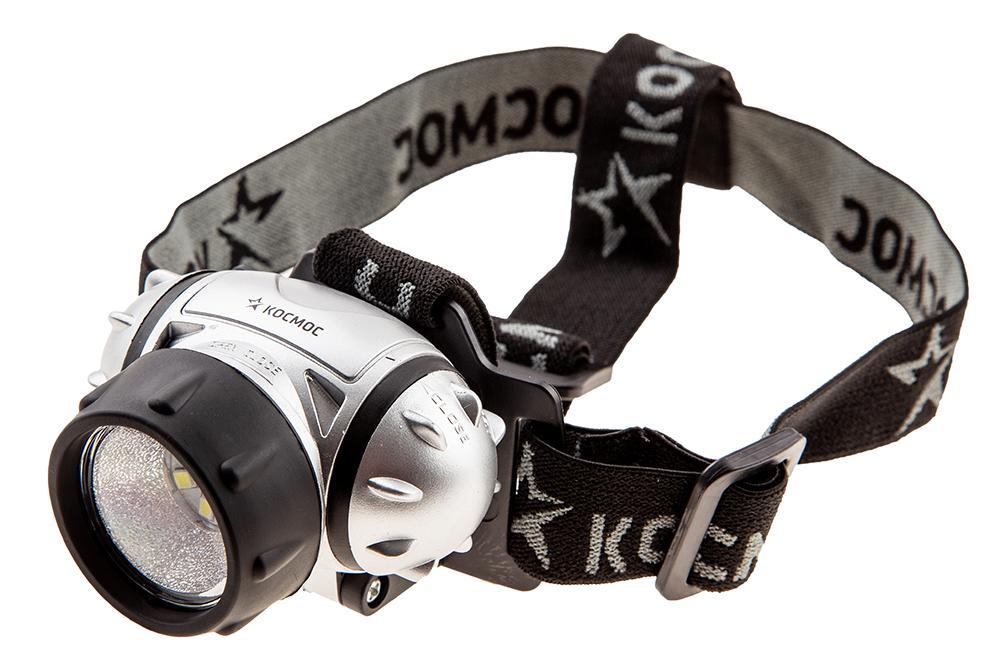 Налобный фонарь КОСМОС H19-led налобный фонарь sunree l50pro glaree l55i m50 m50l led