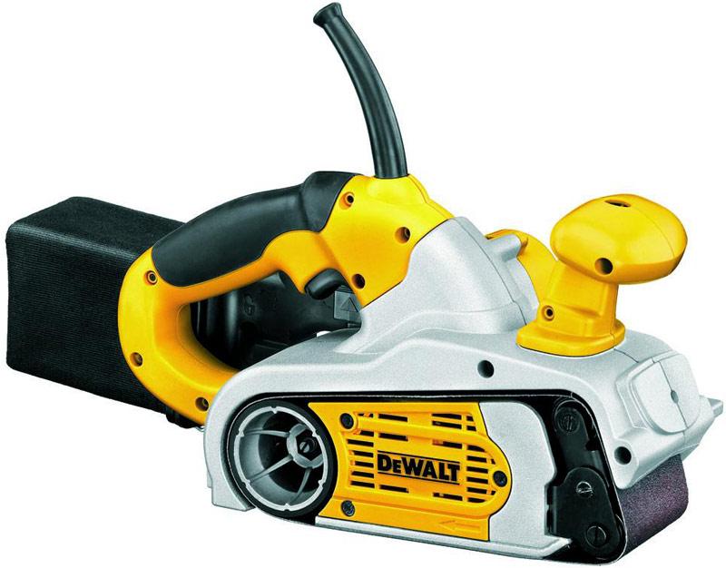 Машинка шлифовальная ленточная Dewalt Dw433 - это успешный выбор. Рекомендуем заказать товары марки Dewalt - это выгодно и недорого.
