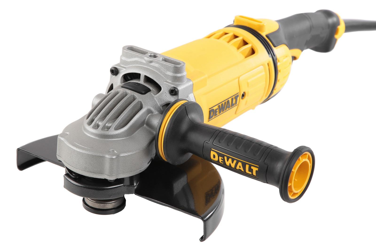 цена на УШМ (болгарка) Dewalt Dwe4559