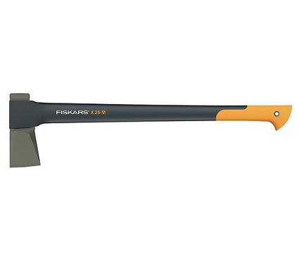 Топор FISKARS 129007 X25