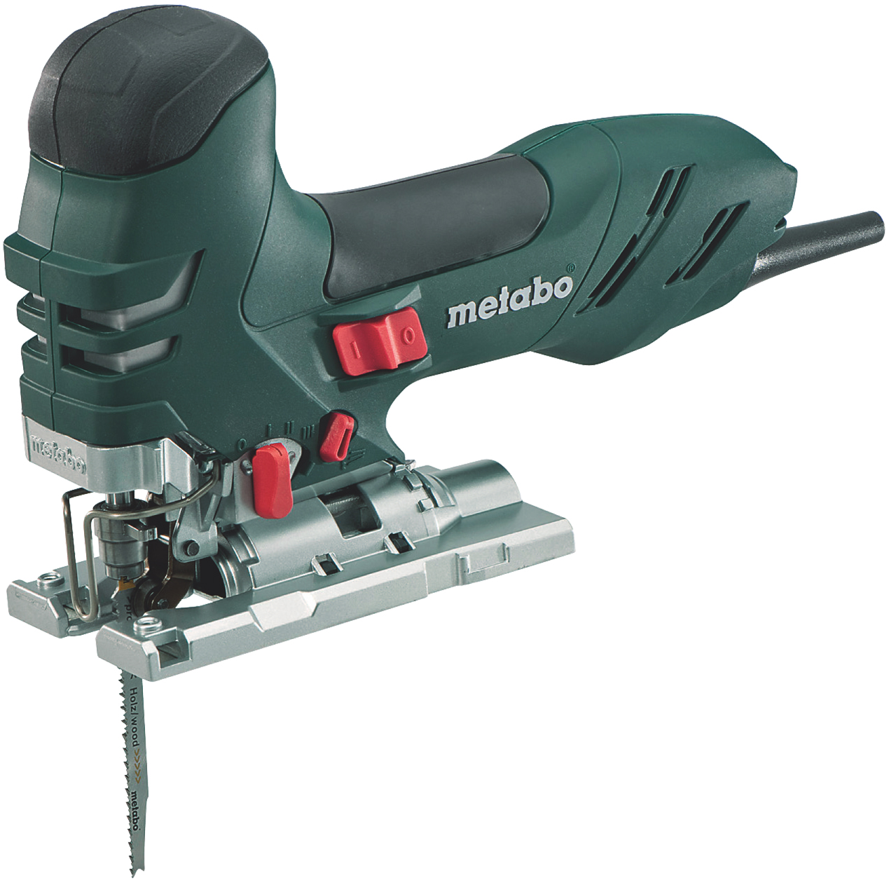 Купить Лобзик Metabo Ste 140 (601401500)