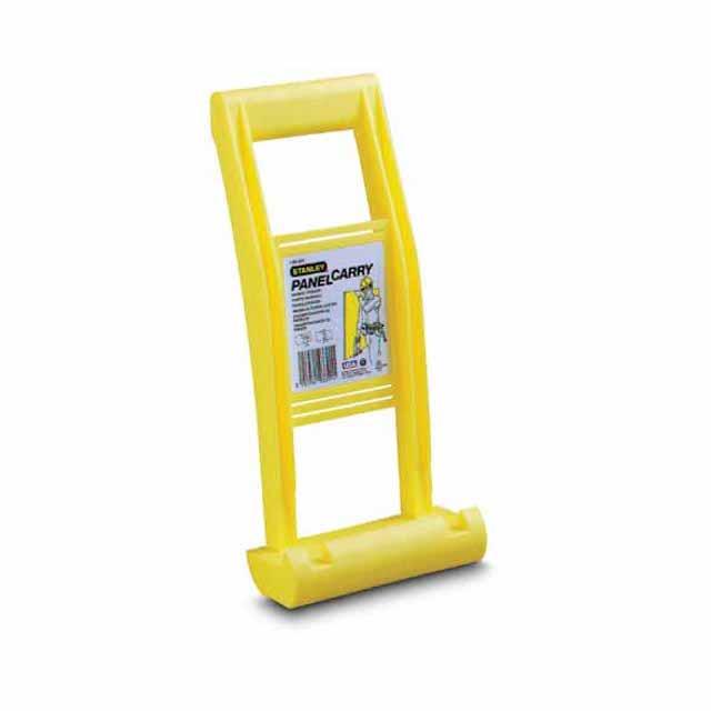 Приспособление для переноски гипсокартонных плит Stanley 1-93-301 приспособление для центровки полумуфт