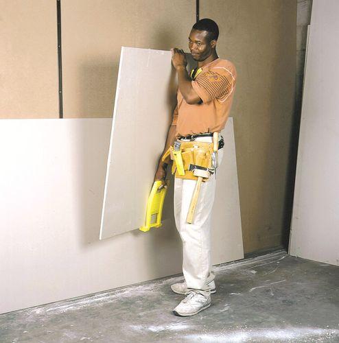 Приспособление для переноски гипсокартонных плит Stanley 1-93-301 от 220 Вольт