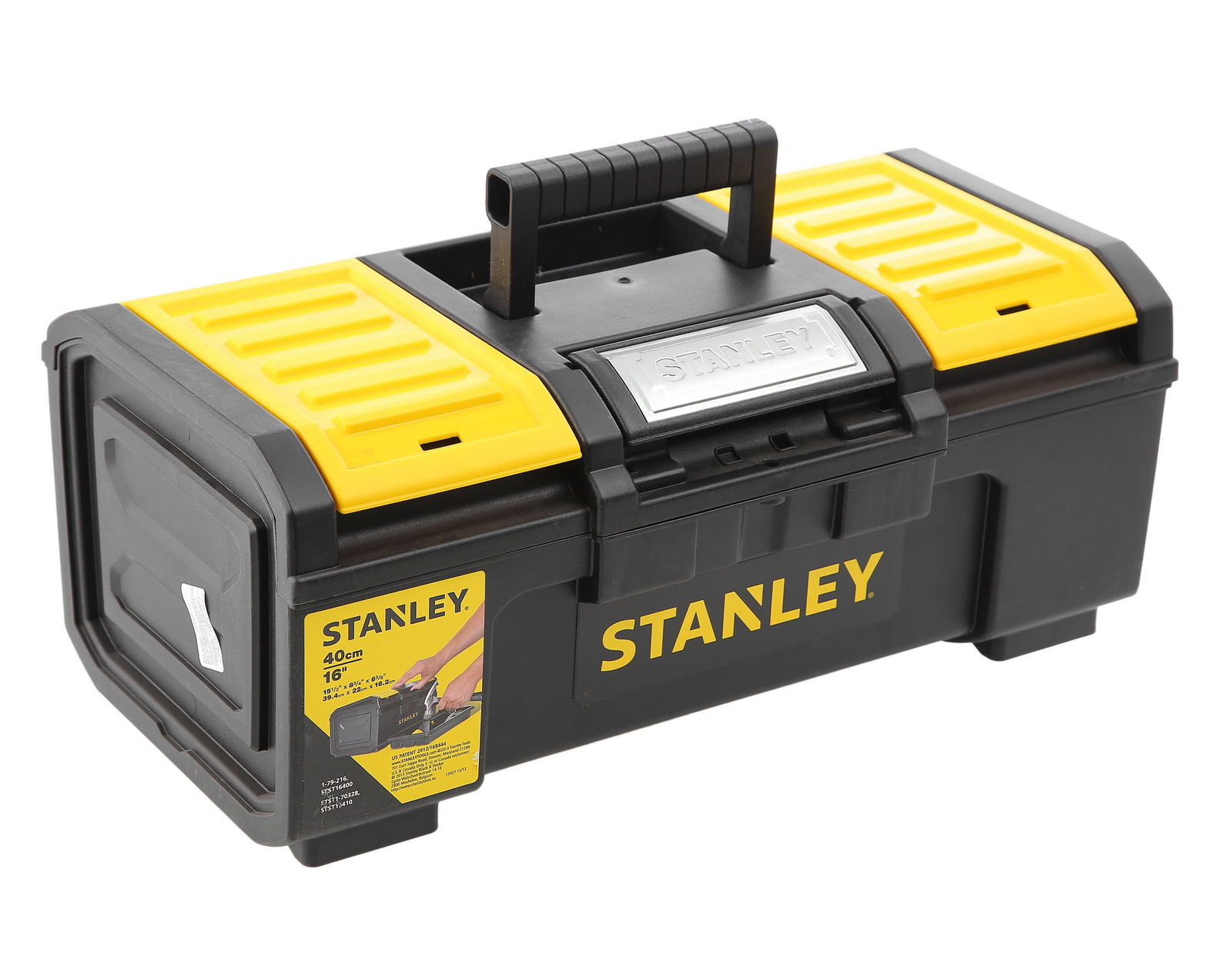 Ящик для инструментов Stanley 1-79-216 ящик для инструментов truper т 15320