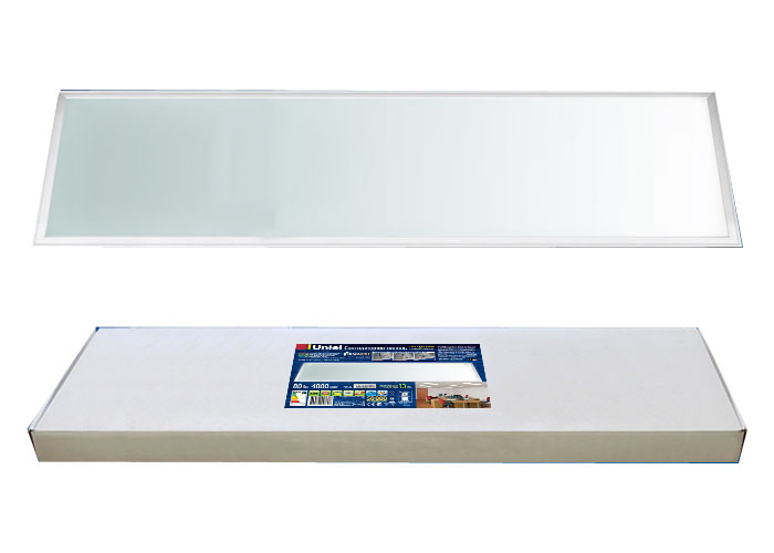 Ulp-30120-80/nw/rc-dim silver 220 Вольт 13619.000