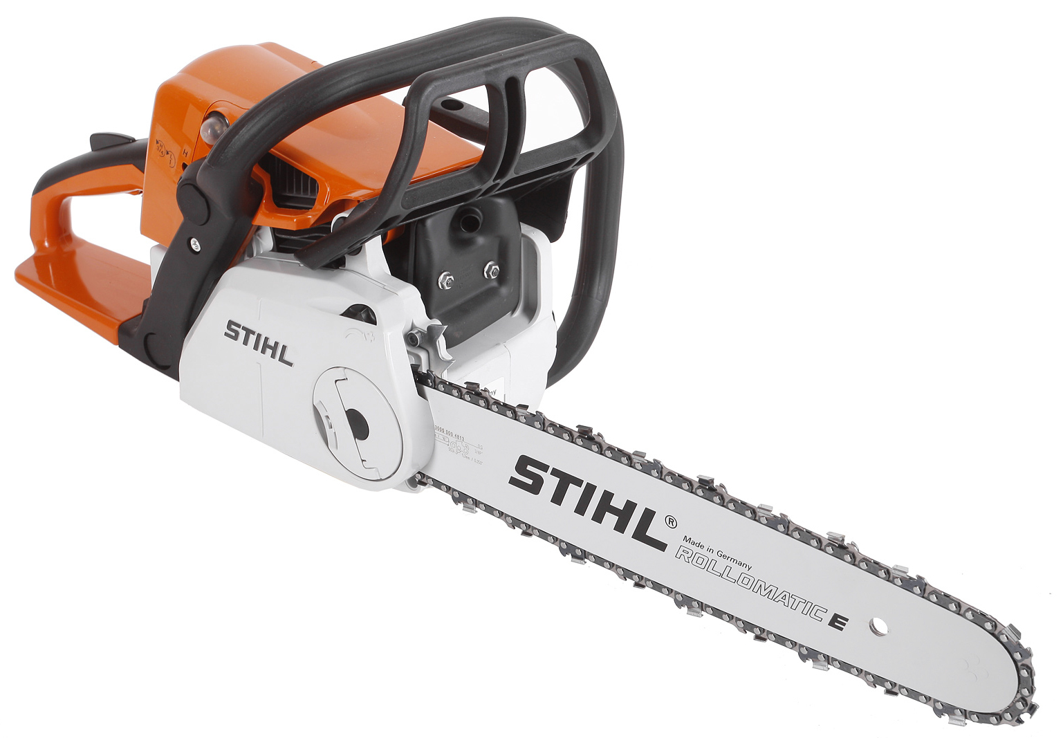 Бензопила Stihl Ms 230 c-be цены