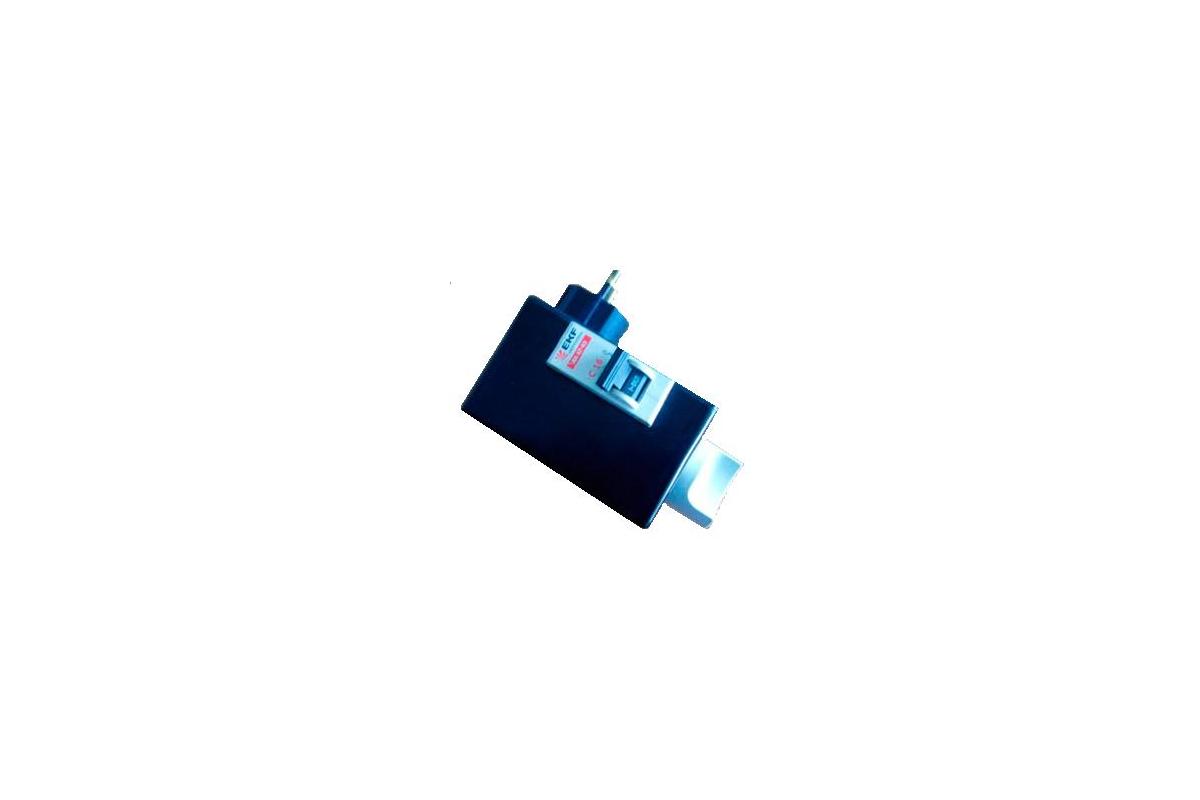 Преобразователь напряжения CRAFTSMAN тиристорный однофазный 220В / 110В.